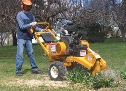 Northland Chipper Sales New Amp Used Stump Grinders Stump
